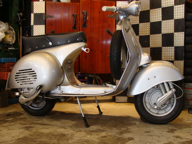 Vespa 150GS(VS5)